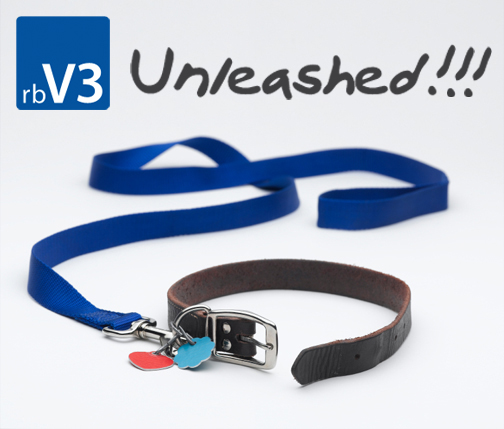 rbV3Unleashed