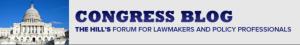 Congress Blog