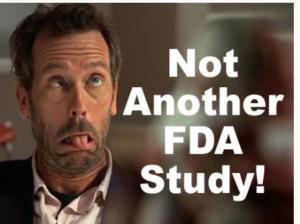 FDA study