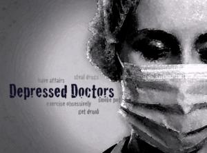 Depressed Doctors